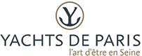 Logo Yachts de Paris