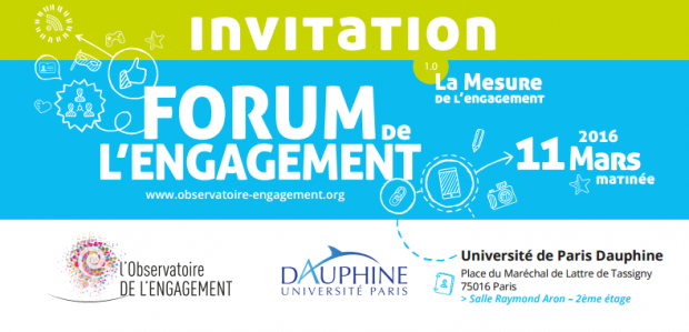 Forum-engagement